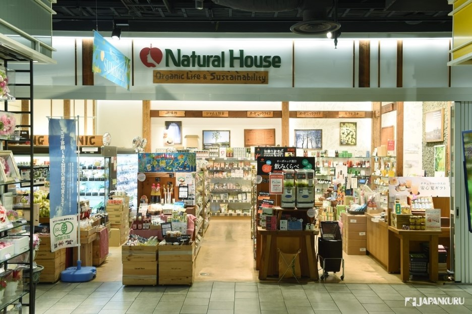 Natural House floor  B1