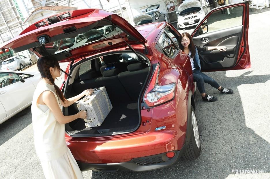 Choisir un véhicule adapté!