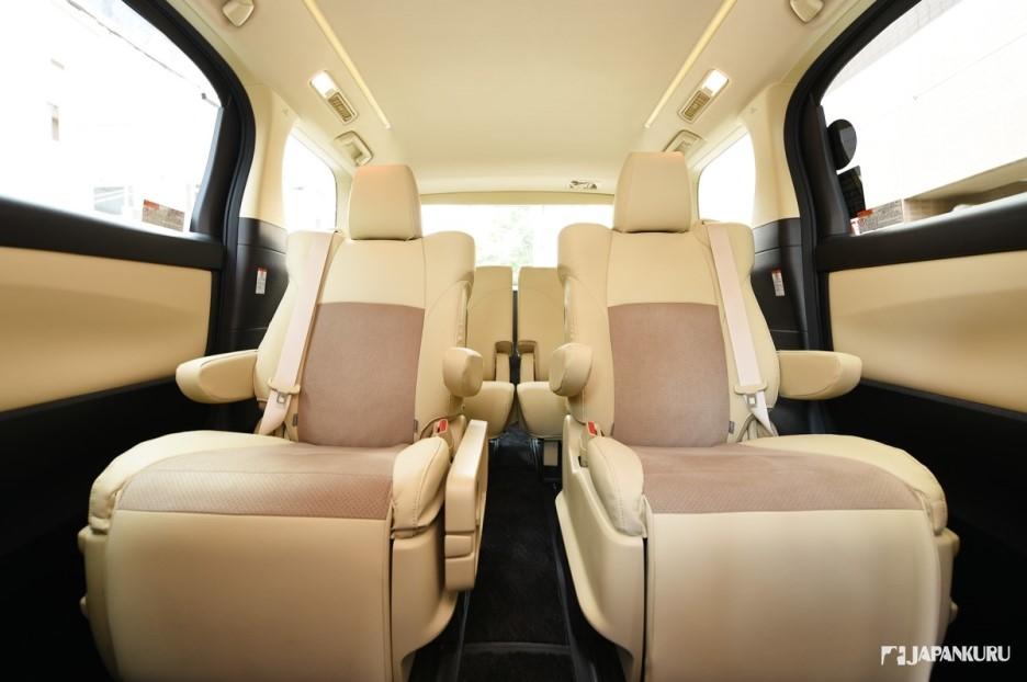 The Best of Comfort Seats