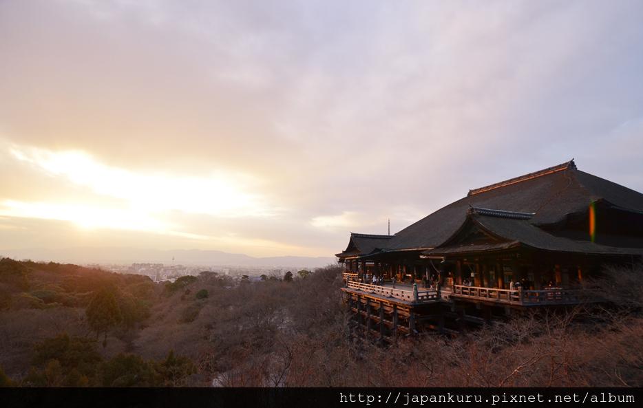 วัด Kiyomizu-dera