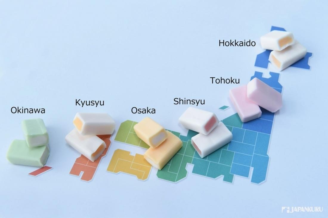 日本限定版嗨啾