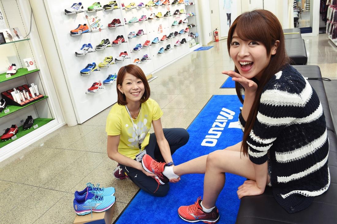 最适合脚型的运动鞋