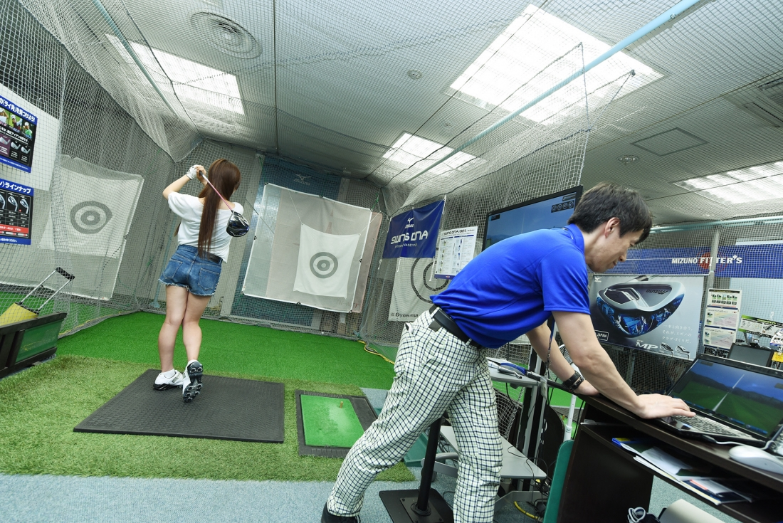 高尔夫用具