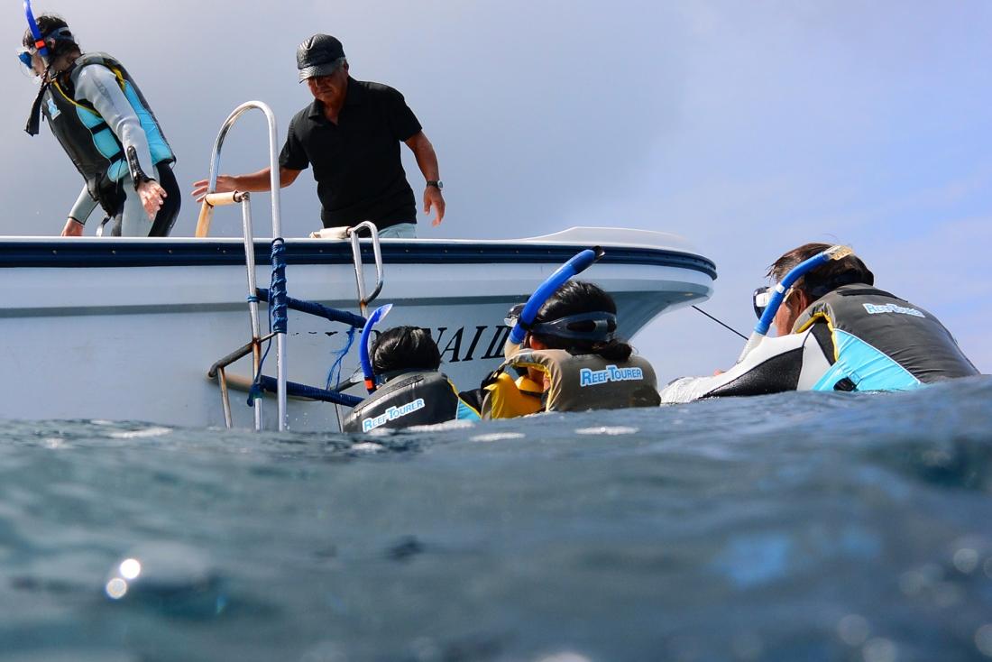沖繩海上運動專門店Top Marine