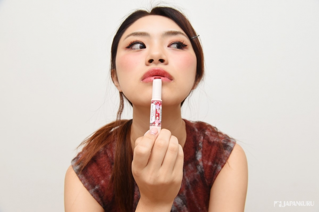 保濕唇膏(STAY-ON BALM ROUGE)