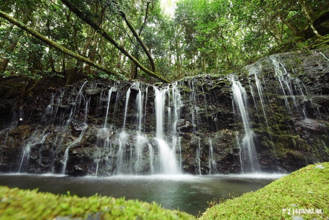 #Chisuji Falls