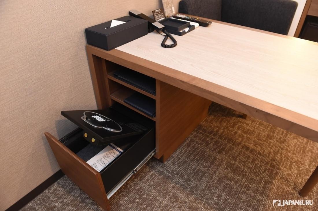 舒適的辦公空間