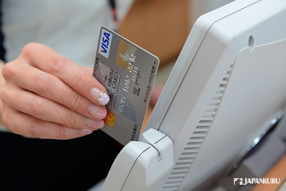 信用卡支付當然OK