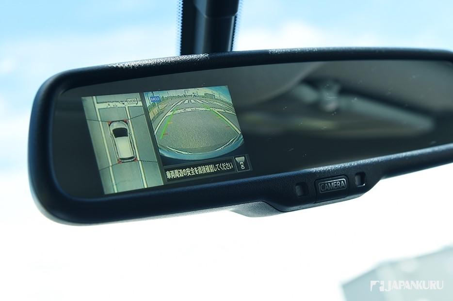 停車導航系統