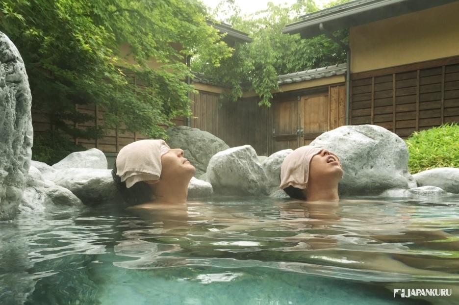 Fujiyama Hot Spring