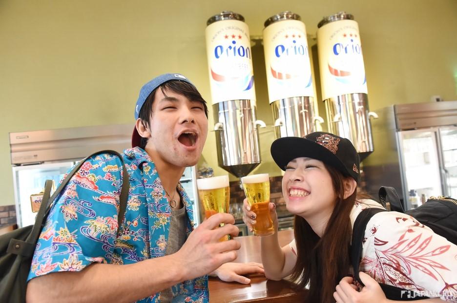 Okinawa est-il synonyme de Japon?