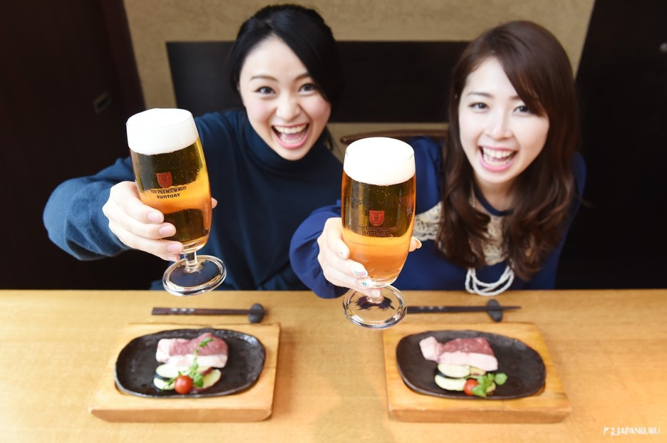 อาหารญี่ปุ่นสไตล์ ฮิบิกิ HIBIKI