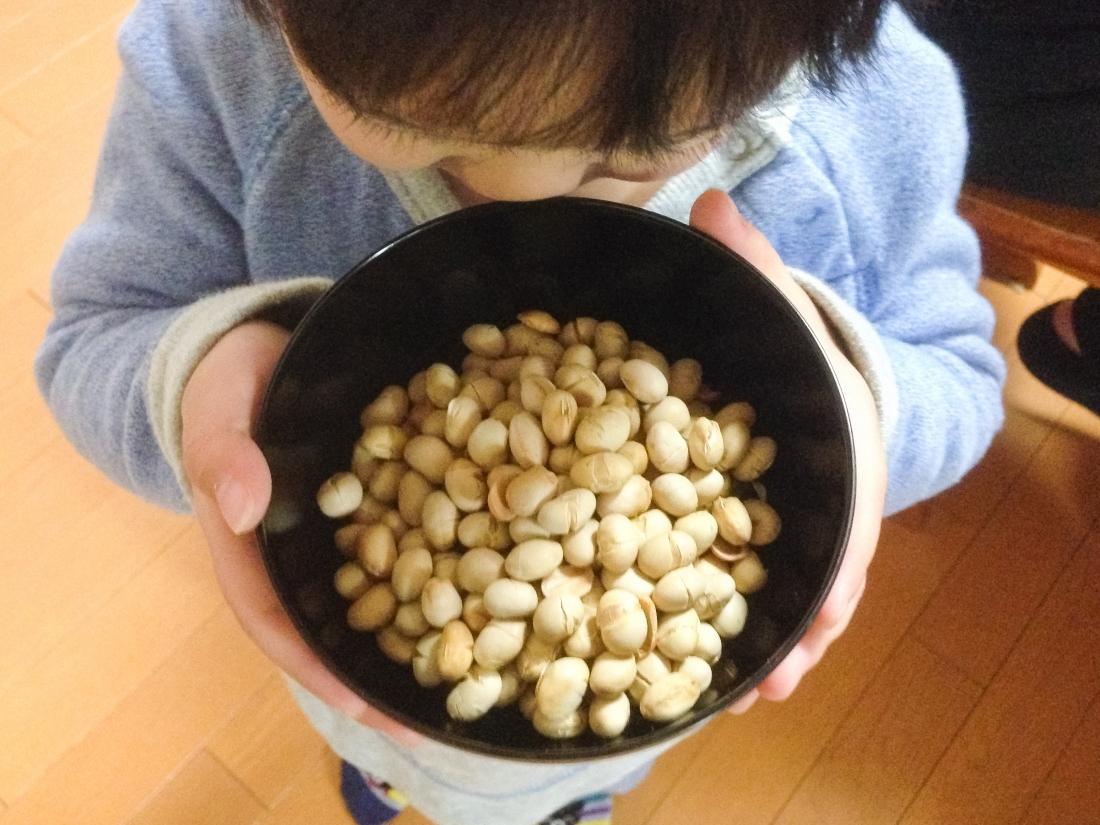 Mettez vos graines dans un bol et vous êtes prêt! ✔️