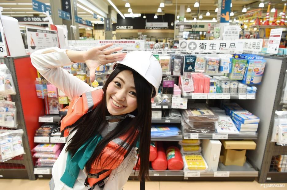 CAINZ魅力之四 日本特色的商品 看點滿滿!