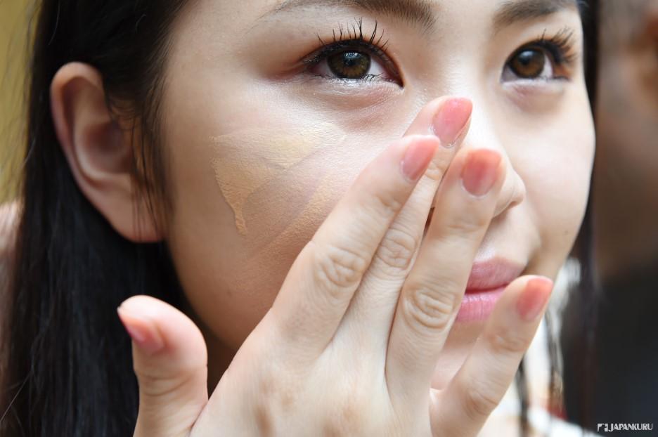 變身第一步 底妝產品為你打造好皮膚