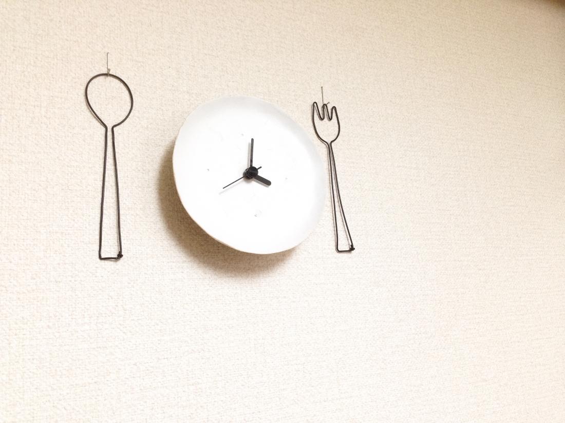廚房也可以裝飾一下