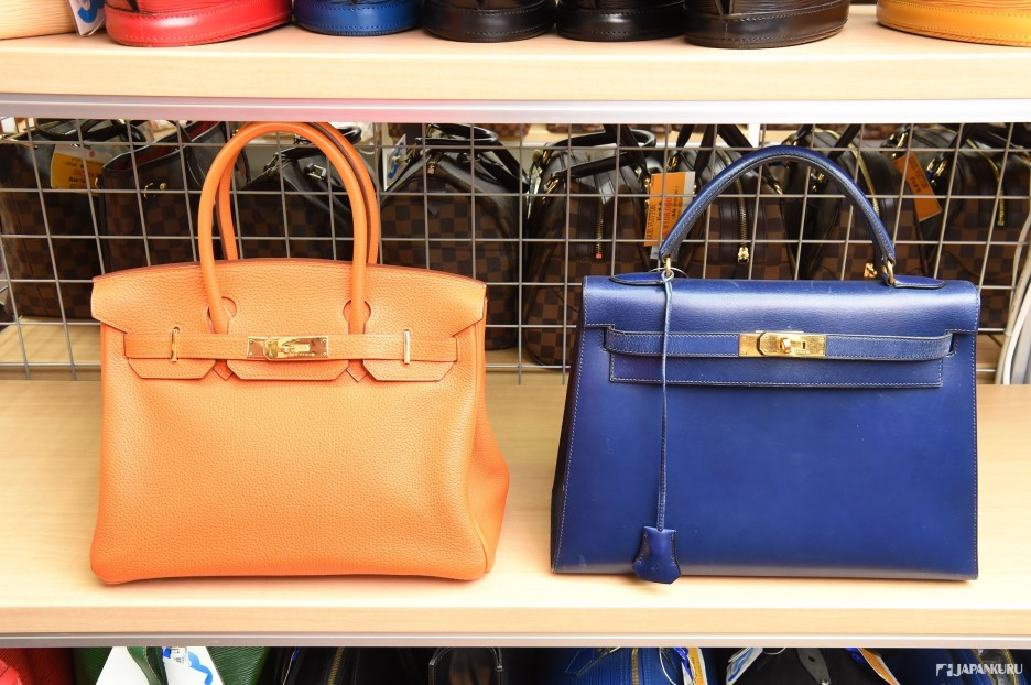A product of eternal yearning: Hermès!