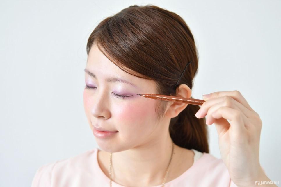 Quick easy Eyeliner