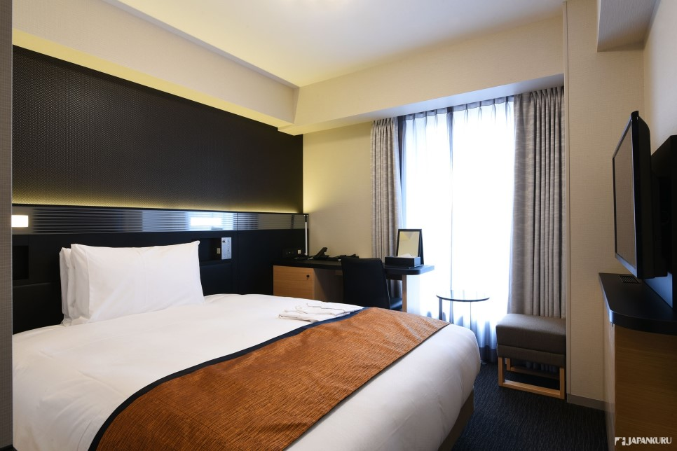 Standard Room One-Bed