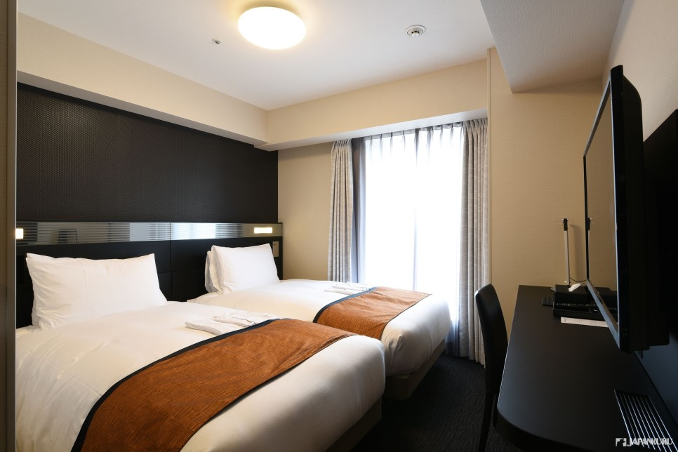 Standard Room Two-Bed
