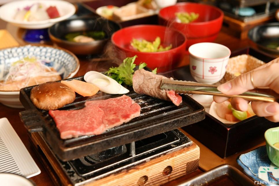 Best 3 Beef in Japan