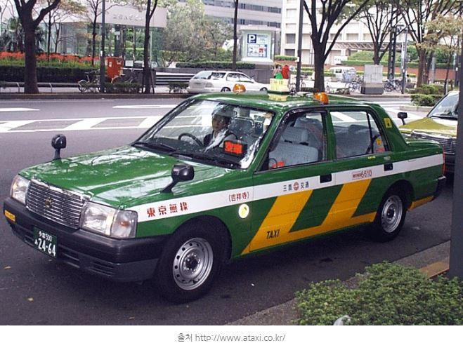 경우에 따라선 택시를 이용하는 것도 하나의 방법!!