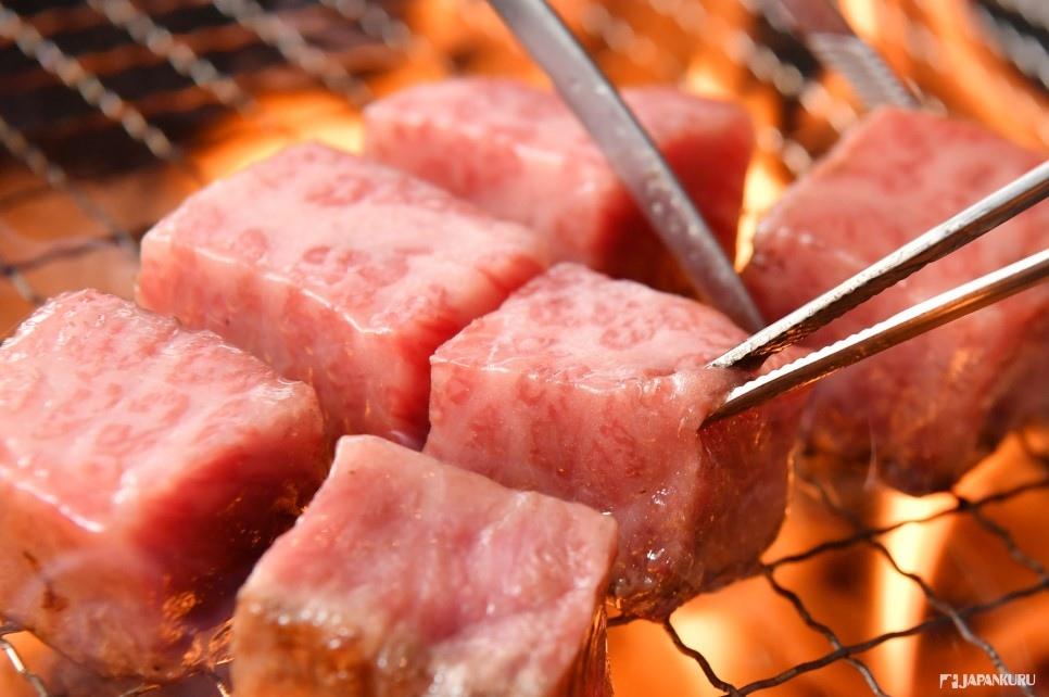 享用琉球之牛的小提醒 之一【午餐时间优惠又实惠】