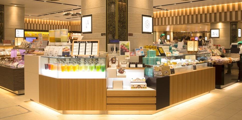 ❹ Le meilleur lieu pour une séance de shopping