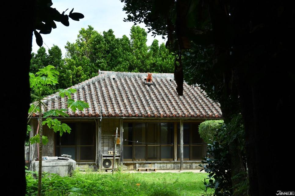 옛모습 그대로...전통 가옥