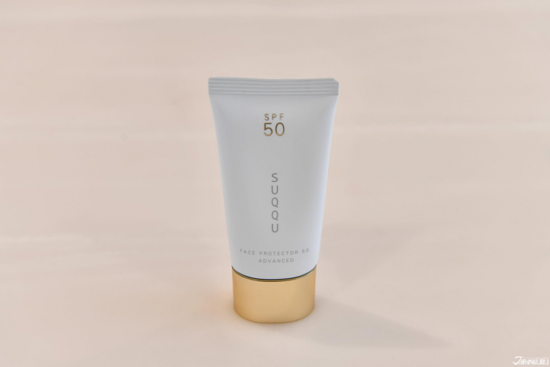 ②FACE PROTECTOR 50 ADVANCED DUO
