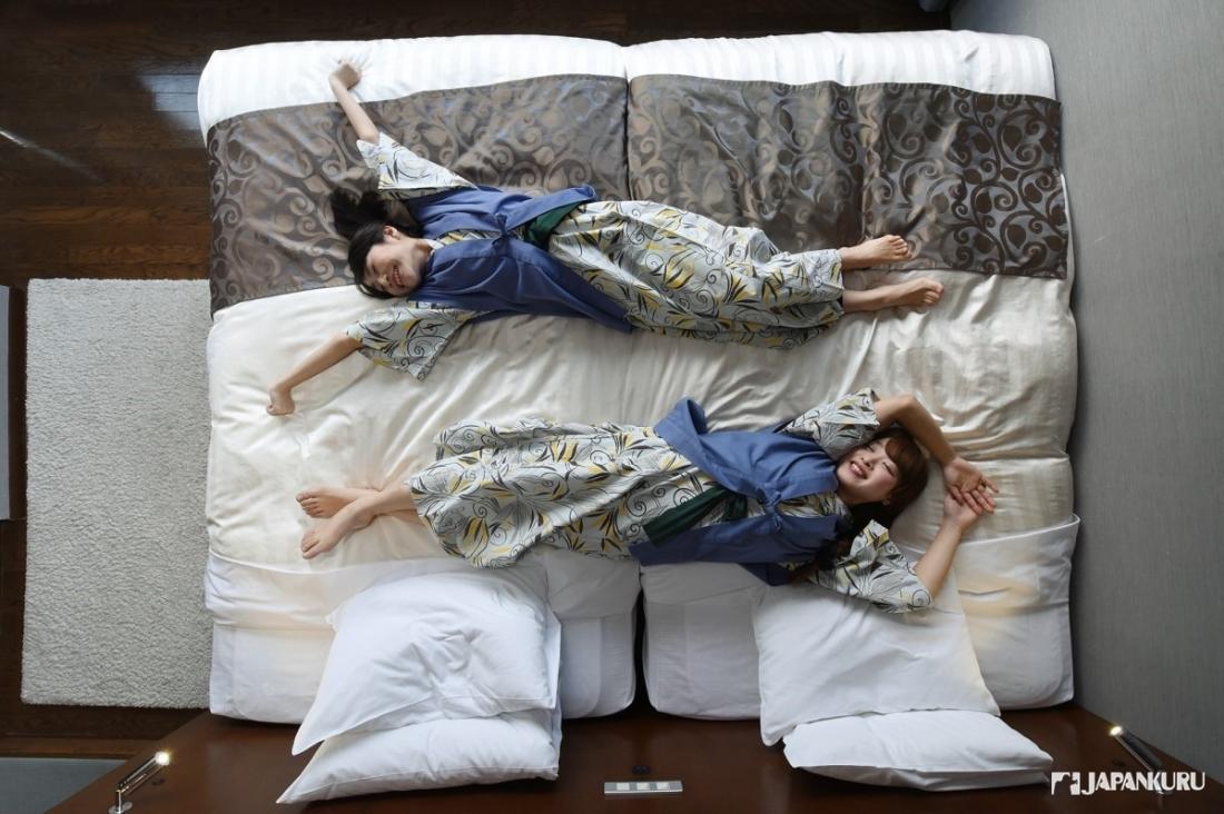 優秀飯店必備的舒適客房