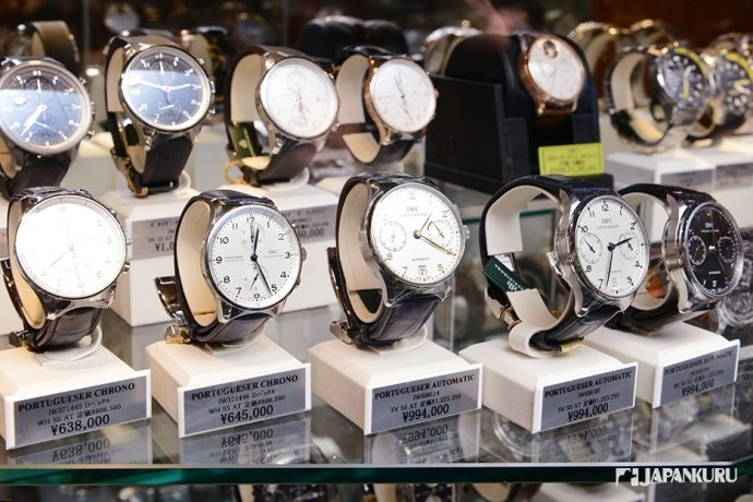 MUST- CHECK 1 ~ Wide variety of watches