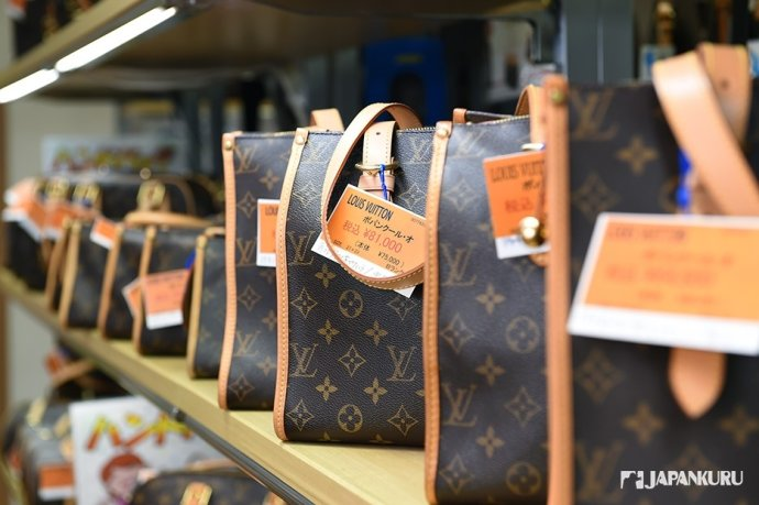 LV Monogram Hall PLUS