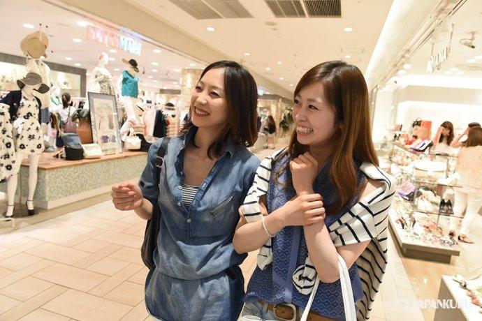 匯聚時尚潮流品牌服飾