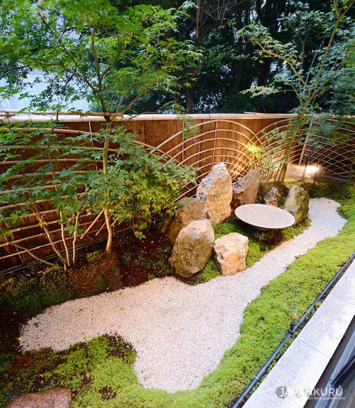 日本傳統庭園