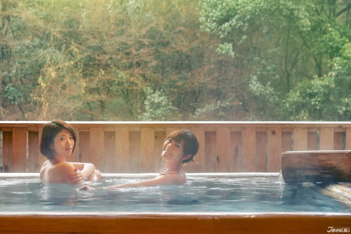 โรงแรม Okudogo Ichiyu no Mori(奥道後 壱湯の守)
