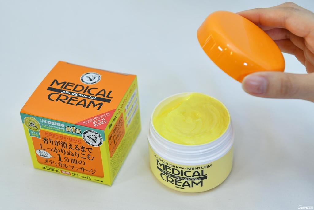 MEDICAL CREAM G