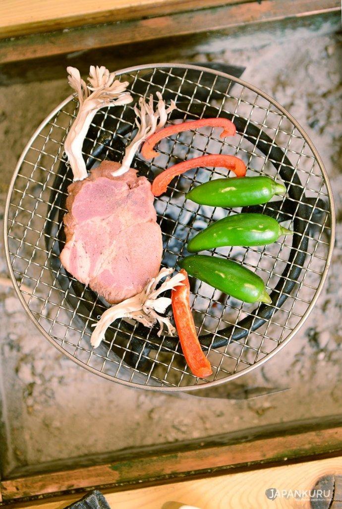 傳統與健康的美食