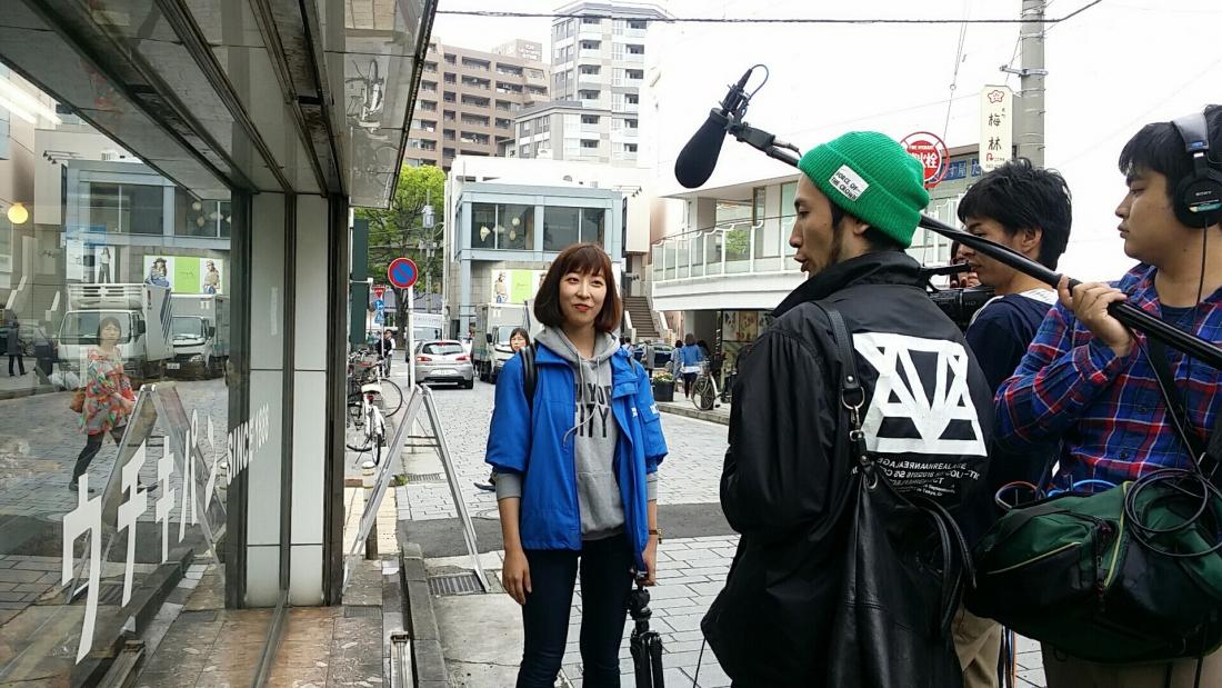 日本酷樂被電視台密集取材!