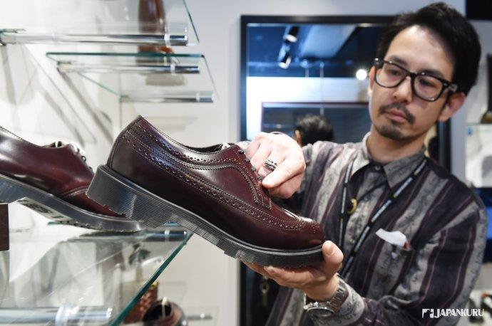 凸顯你的個性和紳士風度的正裝鞋