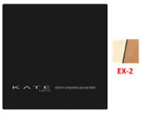 高光&阴影) SLIM CREATE POWDER N 使用色 : EX-2