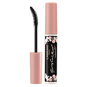 ✳Flaring Curl Mascara ~volume plus~✳