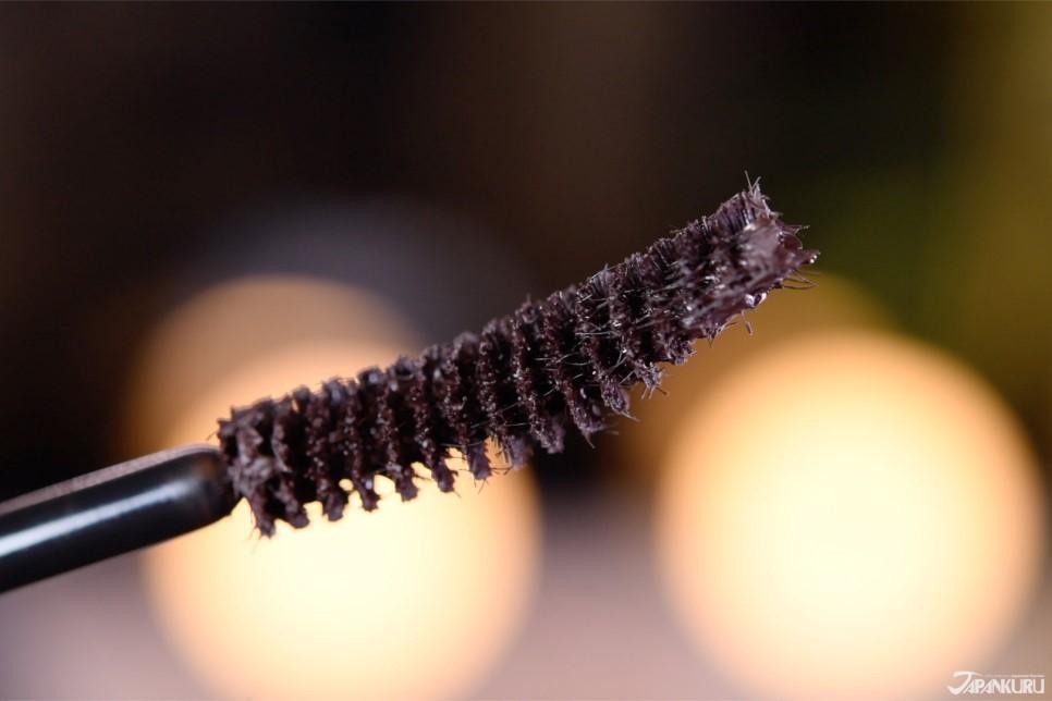 นวัตกรรมการผสมผสานสี = สีดำช็อกโกแลต