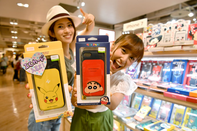 3樓 手機殼專賣店 Orange Elephant