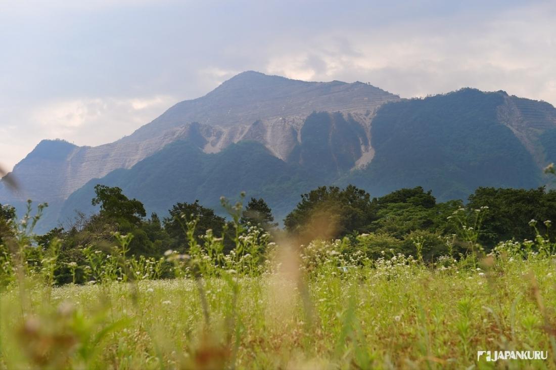 Mont Buko (武甲山)