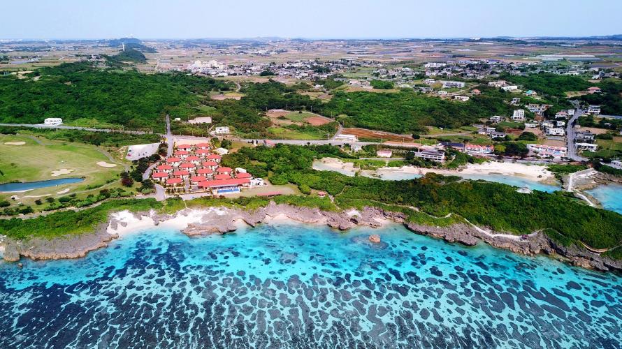 沖縄の離島、宮古島でやりたいこと