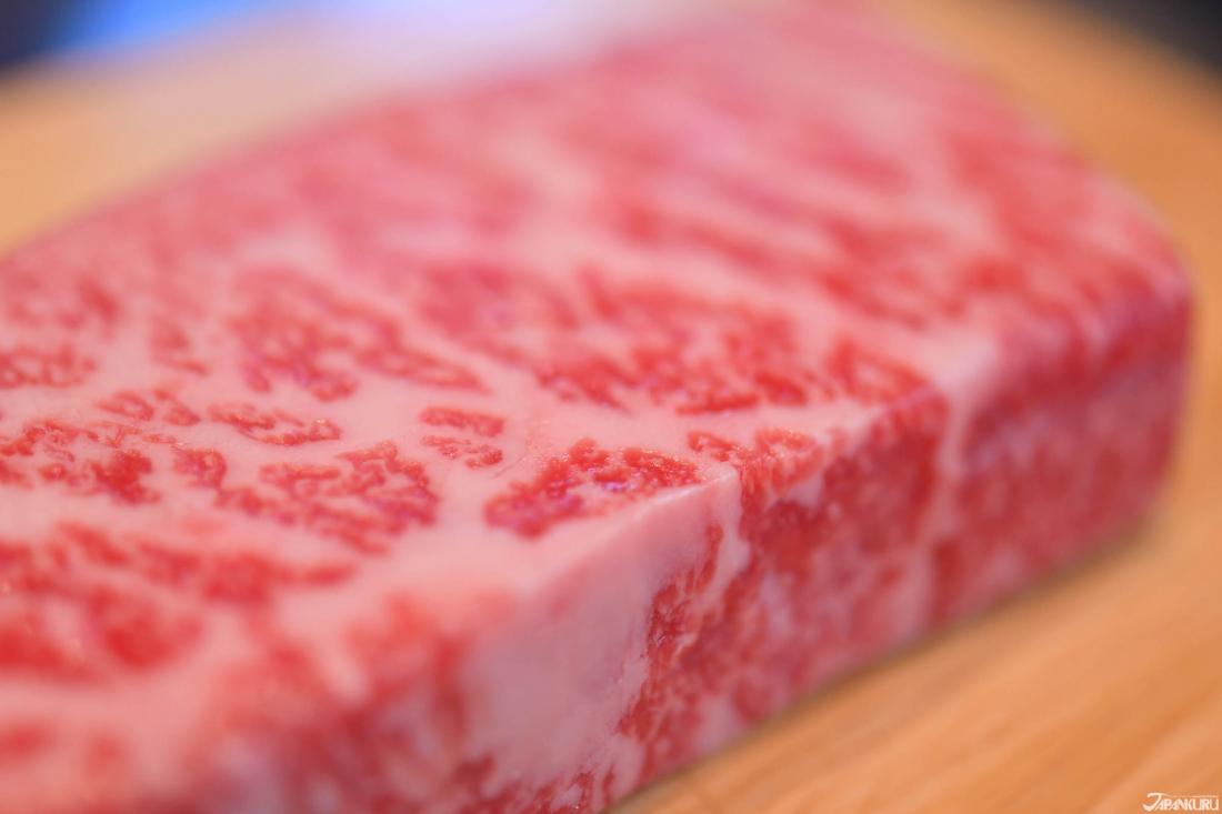 Une viande très appétisante!