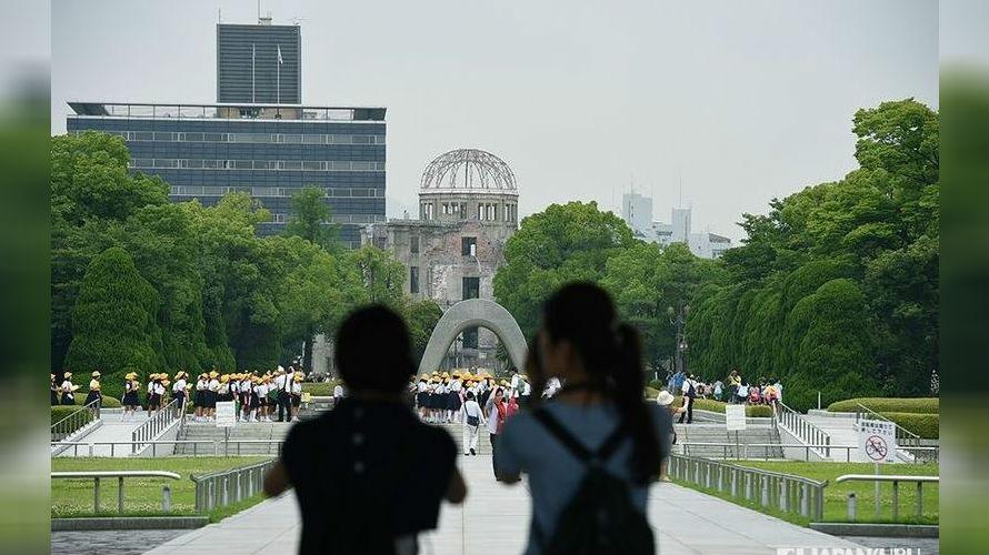 看日劇《這個世界的角落》 走一趟廣島小旅行