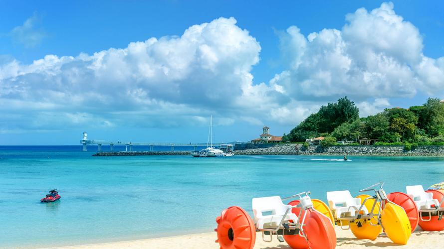冲绳旅行不可错过的11个必访景点