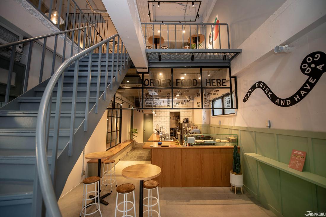 1,2층 베트남 레스토랑